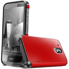 HTC Desire 526 Case, Evocel Dual Layer Hybrid Armor Protector Case