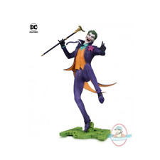 DC Core The Joker Statue Dc Collectibles