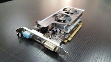 R6570-MD1GD3/LP MSI ATI Radeon HD 6570 1GB HDMI VGA DVI-D Dual Fan Video Card