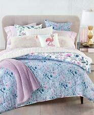 Whim by Martha Stewart Whimsical Floral Full/Queen 3 Pc Comforter Set Multi $200