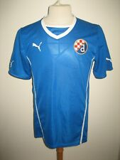 Dinamo Zagreb Croatia home football shirt soccer trikot maillot trikot size L