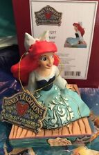 Disney Traditions Jim Shore Be Bold Ariel Personality Pose 6001277 NEW IN BOX