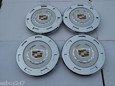 """22"""" NEW GMC CHEVY ESCALADE FACTORY SPEC WHEELS RIMS 5309 WITH CHROME CENTERCAP"""