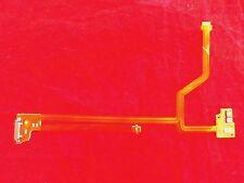 Nintendo 3ds Cable flex Altavoz cable cable de conexión para altavoces + DISPLAY