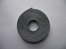 Roller Shutter Strap for Winder Boxes 5 metres  14 mm wide roller shutter repair