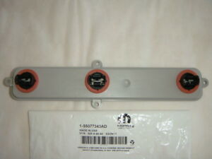 DODGE RAM 2002 2003 2004 2005 2006 REAR TAIL LIGHT SOCKET CIRCUIT BOARD OEM NEW