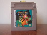 Amazing Tater Game Boy gameboy Nintendo Genuine Original GB cartridge only Rare