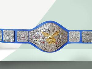 The Model Rick Martel's WWWF Tag Team Championship Belt