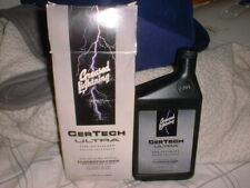 Greased Lightning CerTech Ultra Oil Engine Treatment 4 Bottles List is $14.95 EA