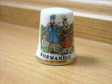 NORMANDIE THIMBLE