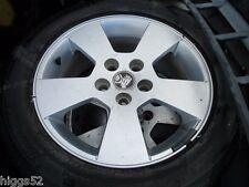 VE CALAIS MAG WHEELS HOLDEN COMMODORE  17 INCH