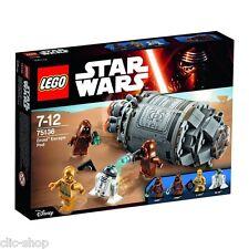 LEGO STAR WARS CAPSULA DI SALVATAGGIO DROIDI - LEGO 75136