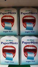 PaperMints fresh Breath Strips - get instant fresh breath! 12 pk value offer