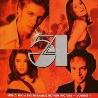 STUDIO 54 SOUNDTRACK CD OST NEW