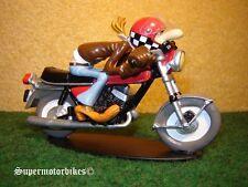 1:18 Yamaha 250 RD Rene Denlabule  JOE BAR / 01516