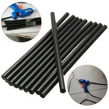 10x 7mm Glue Sticks Auto Body Painltess Dent Repair For Hail Puller PDR Tools