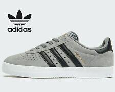 ⚫ 2020 Authentic Adidas Originals 350 ® ( Men Size UK 7 - 12 ) Suede Leather