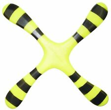 NEW BumbleBee Precision Boomerang  Easy Returning Boomerangs! FREE SHIPPING