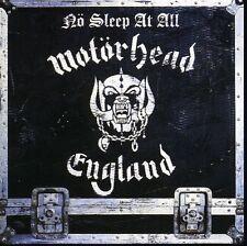 Motorhead - No Sleep at All [New CD] UK - Import