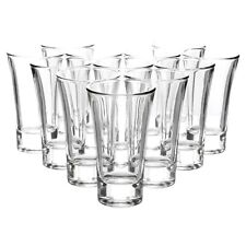 Drinking Shot Glasses 12 PSC Suitable for Whiskey Vodka Tequila Other Alcohol