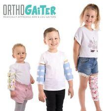 Kid's Leg Immobiliser & Arm Immobiliser Splint / Gaiters - Various Options PAIR