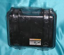 """Duratool 11""""x9.5""""x4.7"""" Waterproof Case 15405 """"Sealed -- Factory New Great SALE""""!"""