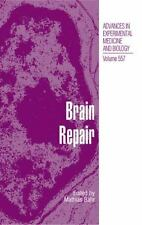 Brain Repair (Advances in Experimental Medicine and Biology)-ExLibrary