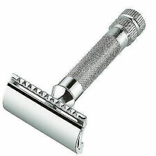 Merkur Classic 2-Piece Double Edge Safety Razor - MK34C