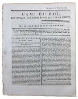 Barville en 1791 Eure Luxembourg Saint Cloud Orléans Ducos Condorcet Révolution