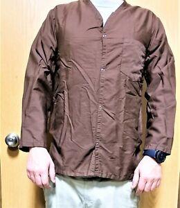 Halloween Medical Nursing Warm Up Top Scrubs Jackets Lab Coats   Snap Down NEW