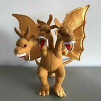 Godzilla Movie 40cm King Ghidorah Soft Plush Doll Stuffed Kids Christmas Gift