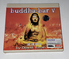 Buddha bar V by David Visan. 2 CD