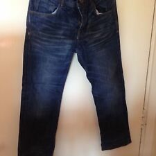H&M Classic Fit/Straight Leg Jeans (2-16 Years) for Boys