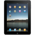 Apple iPad 1st Generation 32GB + 3G, Wi-Fi, 9.7in - Black