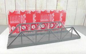 LGB (50600)  WARREN TRUSS BRIDGE - Cheapest Price on eBay!!!