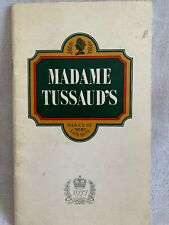 MADAME TUSSAUDS 1977: The Queens Silver Jublee - PAPERBACK