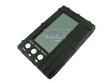 3IN1 BILANCIATORE E TEST BATTERIA CON DISPLAY LCD PER BATTERIE LIPO LIFE HIMOTO