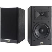 JBL Arena 130 7 2 Way Bookshelf Speakers PAIR ARENA130BK