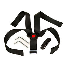 Replacement 5-point Harness Straps Kit - Chicco Fit2 Infant & Toddler Car Seat