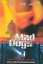 Mad Dogs, DVD, Indira Varma, Clive Russell, Jonathan Pryce