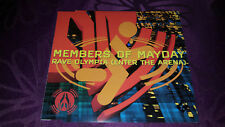Members of Mayday/Rave Olympia-Enter the arena-CD MAXI