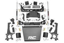 """6"""" Suspension Lift Kit w/ Shocks for Toyota Tacoma 16-18 4WD Rough Country"""