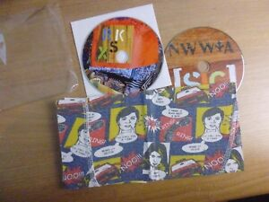 Nurse With Wound / Aranos – [SIC], 2CDs,  Limited Edition, Numbered, very rare