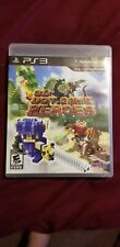 3D Dot Game Heroes - Atlus - Sony PlayStation 3 PS3 - CIB - Complete