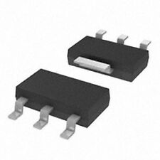10 pc. ndt2955 Fairchild MOSFET p-Channel 60v 2,5a sot223 New