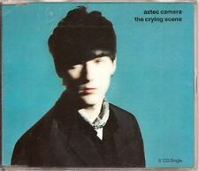AZTEC CAMERA The Crying Scene 3 track GERMANY CD SINGLE
