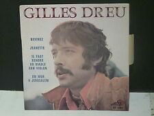 GILLES DREU Devinez EP1261