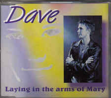 Dave- Laying In the Arms of Mary cd maxi single