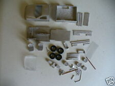 Ford P100 Pick Up  kit, 1/43rd scale by K&R Replicas