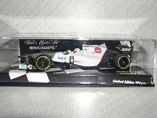 Minichamps: Sauber F1 Team S. Perez Showcar 2012 - 410120085